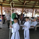 Patroness Feastday Mass and Picnic with Bishop Berg photo album
